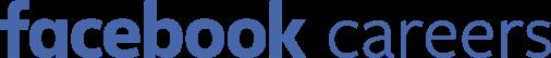 Facebook Careers Logo