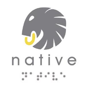 Native Hotels logo