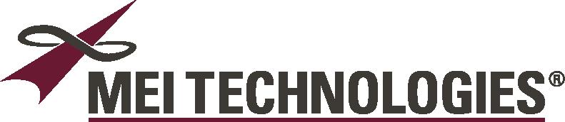 MEI Technologies logo
